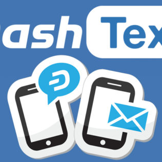 Dash Text se lance sur Telegram