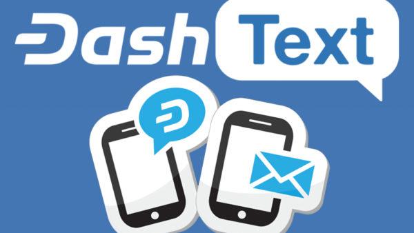 Dash Text se lance sur Telegram