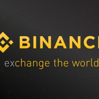Binance Market Exchange