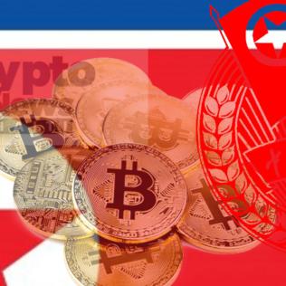 La Corée du Nord crée, conçoit et met en œuvre sa propre crypto monnaie