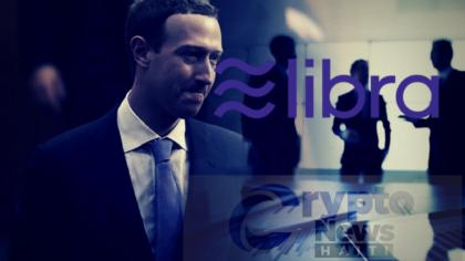 Zuckerberg s'associe à des législateurs démocrates préoccupés par la crypto libra
