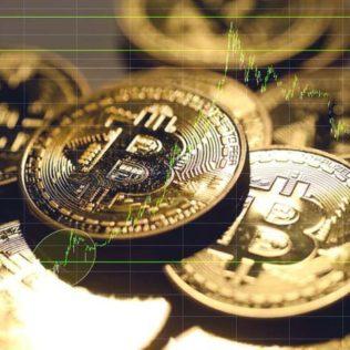 Graphiques Bitcoin