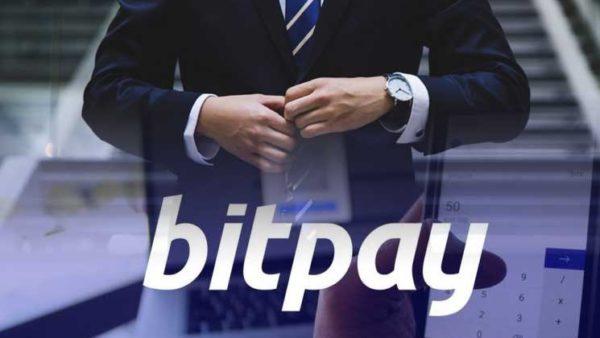 Un autre coup à BitPay, maintenant fournisseur de nom de domaine