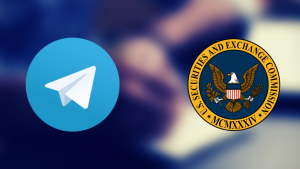 La SEC interrompt l'offre présumée de jetons numériques non enregistrés de 1,7 milliard de dollars par Telegram