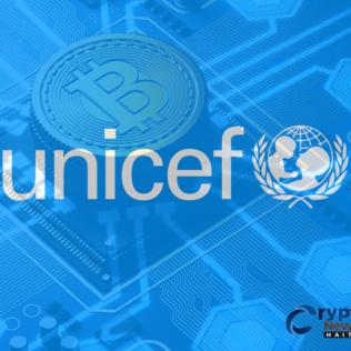 L'UNICEF devient la première commission des Nations Unies à lancer un fonds Crypto