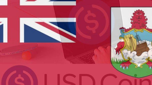 Les habitants des îles Bermudes peuvent payer leurs taxes avec la stablecoin USDC.