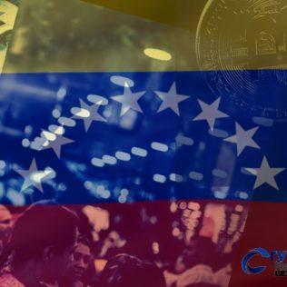 L'adoption de la cryptomonnaie au venezuela, plus de 10% de magasins en 2020 accepteront les crypto
