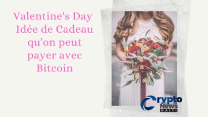 Bitcoin, Saint Valentin !