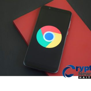 Vol de plus de 1,4 Million de ripple avec un faux extension google chrome