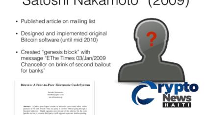 Comment fontionnait l'échange de Bitcoin en 2010