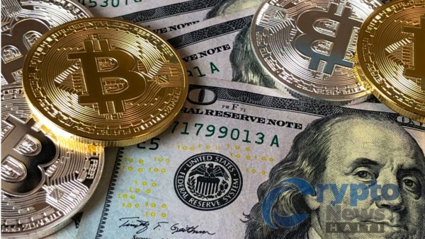 Des billets de banque à la cryptomonnaie