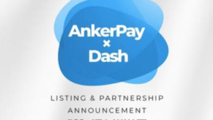 Dash s'associe à AnkerPay pour développer un écosystème en Afrique subsaharienne