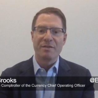 Les banques américaines peuvent désormais offrir des services de conservation de cryptomonnaie, selon un régulateur