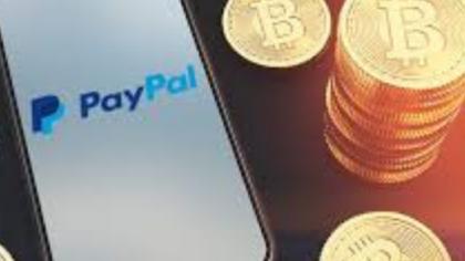 PayPal autorisera l'achat, la vente et l'achat des biens avec les cryptomonnaies sur son réseau