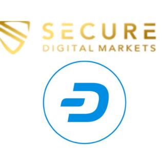 """Le fournisseur de liquidité institutionnelle """"secure digital markets""""(SDM) pour fournir de la liquidité au réseau Dash par le biais de son bureau de négociation de gré à gré"""