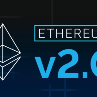 Ethereum 2.0 est en ligne