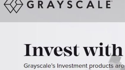 Graycale detient plus de 3% du total supply de Bitcoin