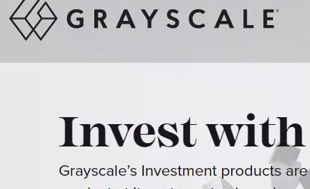 Graycale detient plus de 3% du total supply de Bitcoin
