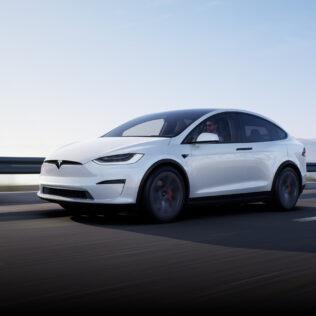 On peut acheter un Tesla avec du Bitcoin