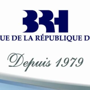 Concours logo de la BRH; 250,000 gourde à gagner