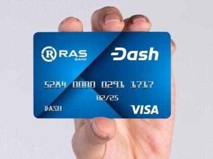 RAS Bank au Brésil ajoute Dash à tous ses services bancaires