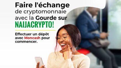 Dash s'associe avec l'échangeur Africain Naijacrypto pour introduire la crypto-monnaie en Haiti