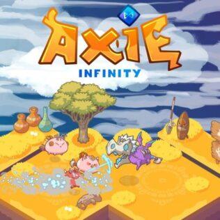 Axie Infinity : les jeux en ligne où les gens gagnent en jouant